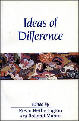 Ideas of Difference: Social Spaces and the Labour of Division