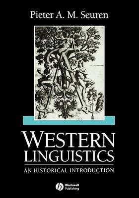 A Western Linguistics: An Historical Introduction