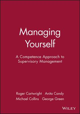 Managing Resources and Information: Competence Approach to Supervisory Management