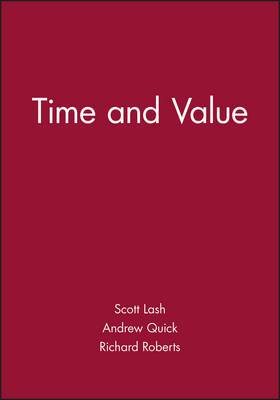 Time and Value: v. 2