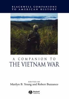A Companion to the Vietnam War