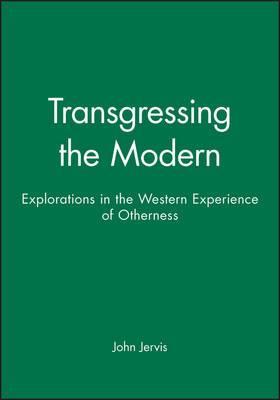 Transgressing the Modern