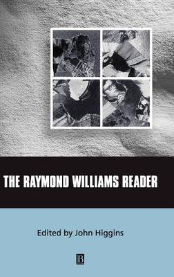 The Raymond Williams Reader