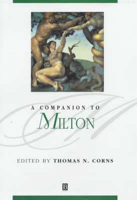 A Companion to Milton
