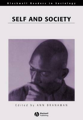 The Self and Society Reader