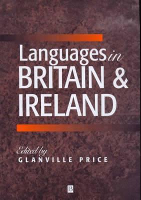 Languages in Britain and Ireland