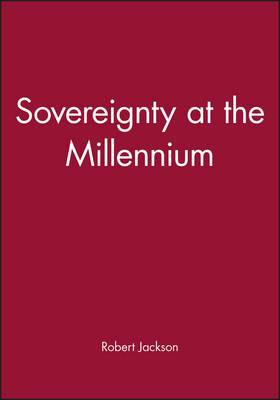 Sovereignty at the Millennium
