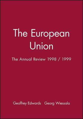 The European Union: Annual Review of Activities: 1998
