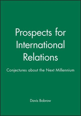 International Studies Review