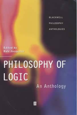 Philosophy of Logic: An Anthology
