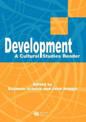 Development: A Cultural Studies Reader