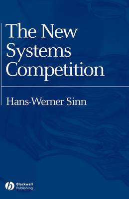 The New Systems Competition: A Construction Principle for Europe