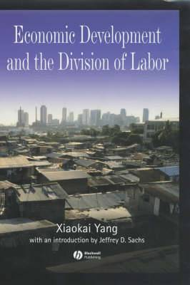 Economic Development and the Division of Labor: Inframarginal Versus Marginal Analysis