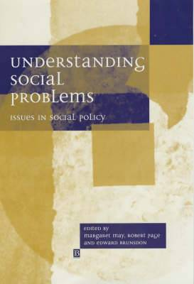 Introduction to Social Problems: Issues in Social Policy