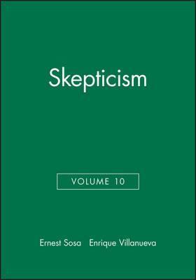 Philosophical Issues: 2000: v. 10