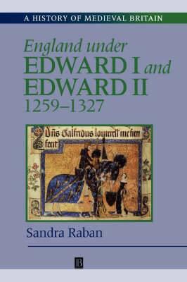England Under Edward I and Edward II