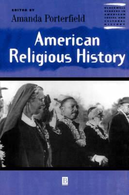 American Religious History