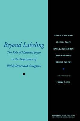 Beyond Labeling
