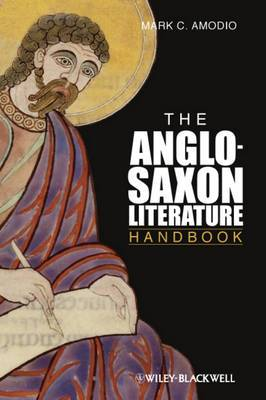 The Anglo Saxon Literature Handbook