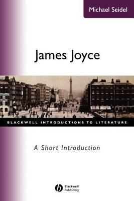 James Joyce: A Short Introduction