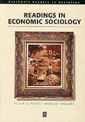 Readings in Economic Sociology