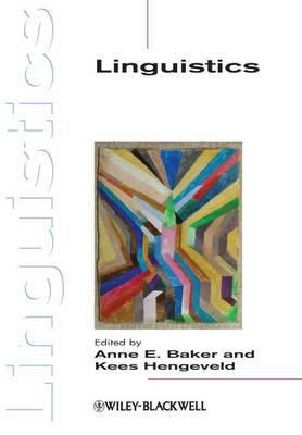 Linguistics: The Basics
