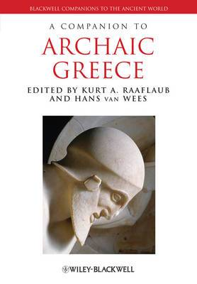 Companion to the Archaic Greek World