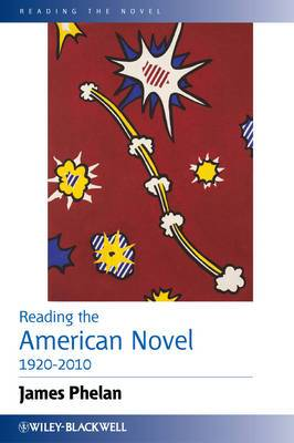 Reading the American Novel 1920-2010