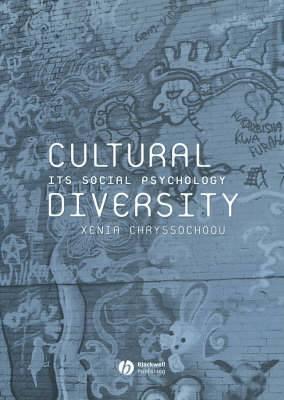 Cultural Diversity: Its Social Psychology