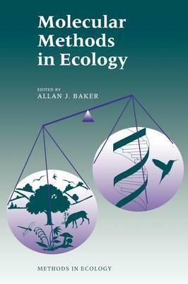 Molecular Methods in Ecology