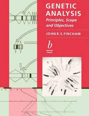 Genetic Analysis: Principles, Scope and Objectives