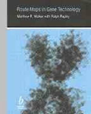 RouteMaps in Gene Technology