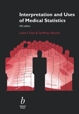 Interpretation and Uses of Medical Statistics