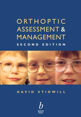 Orthoptic Assessment and Management