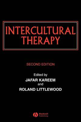 Intercultural Therapy: Themes, interpretations and practice