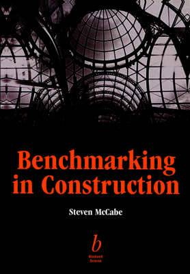Benchmarking in Construction