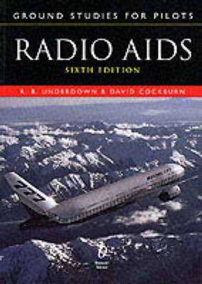 Ground Studies for Pilots: v. 1: Radio Aids