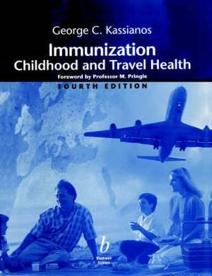 Immunization: Childhood and Traveller's Health