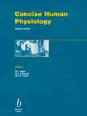Concise Human Physiology