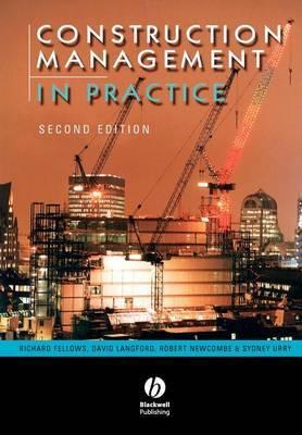 Construction Management in Practice