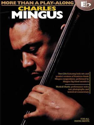 Charles Mingus-More Than a Play-Along