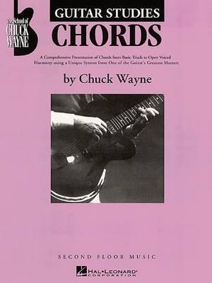 Guitar Studies: Chords