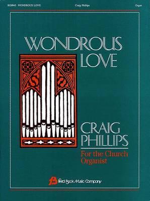 Wondrous Love-Organ