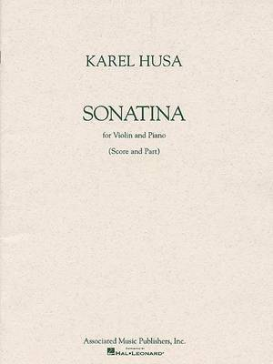 Sonatina for Violin and Piano