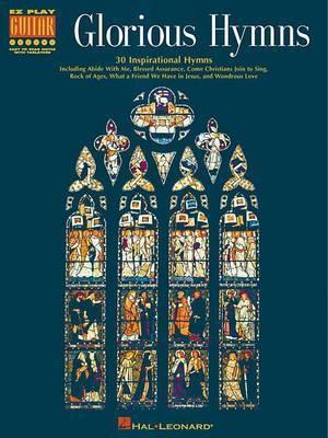 Glorious Hymns