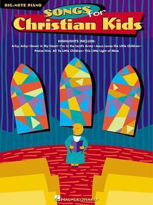 Songs for Christian Kids