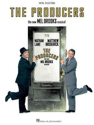 Mel Brooks: The Producers - Vocal Selections (PVG)