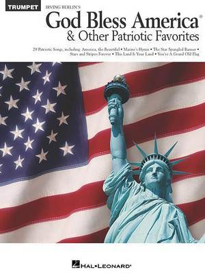 God Bless America and Other Patriotic Favorites