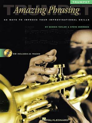 Amazing Phrasing: Trumpet