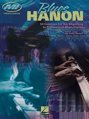 Peter Deneff: Blues Hanon